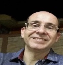 Speaker Plant Science Conference -  Jose Renato Stangarlin