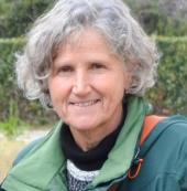 Speaker for Plant Science Conference - Monica Ruffini Castiglione