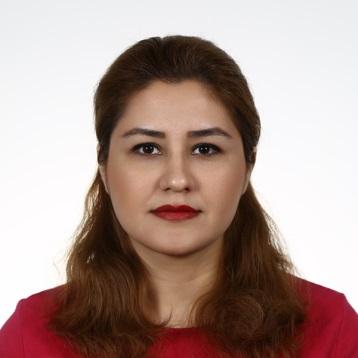 Speaker for Plant Science Conference - Nasim Abolfathi