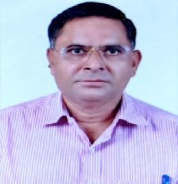 Speaker for plant science 2019 - Om Prakash Shukla