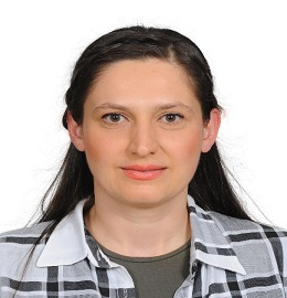 Speaker for plant science 2019 - Pelin Baran