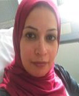 Speaker for Climate Change Virtual 2020 - Sara Fareed Mohamed Wahdan
