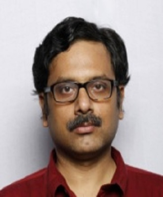 Speaker for Climate Change Virtual 2020 - Surajit Chattopadhyay