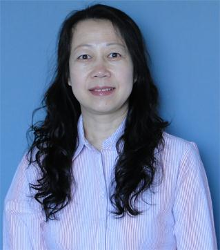 Speaker for Plant Biology Conferences - Xiaoxue Wang