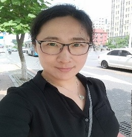 Speaker for Plant  Conference 2019 - Xiaoyu Li