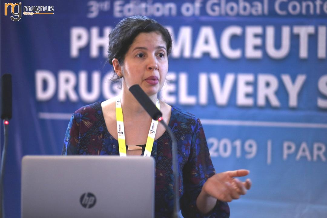Leading speakers for Biotechnology summits - Amanda Silva Brun