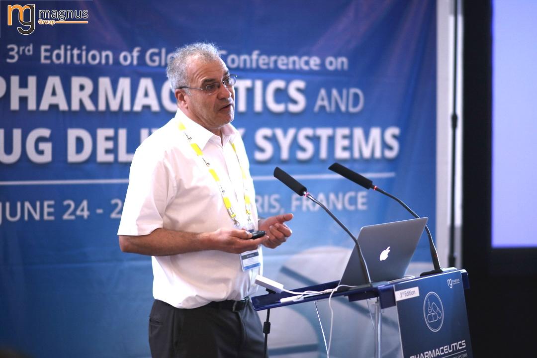 Speaker for Biotechnology conferences 2020 - EL Hassane Larhrib