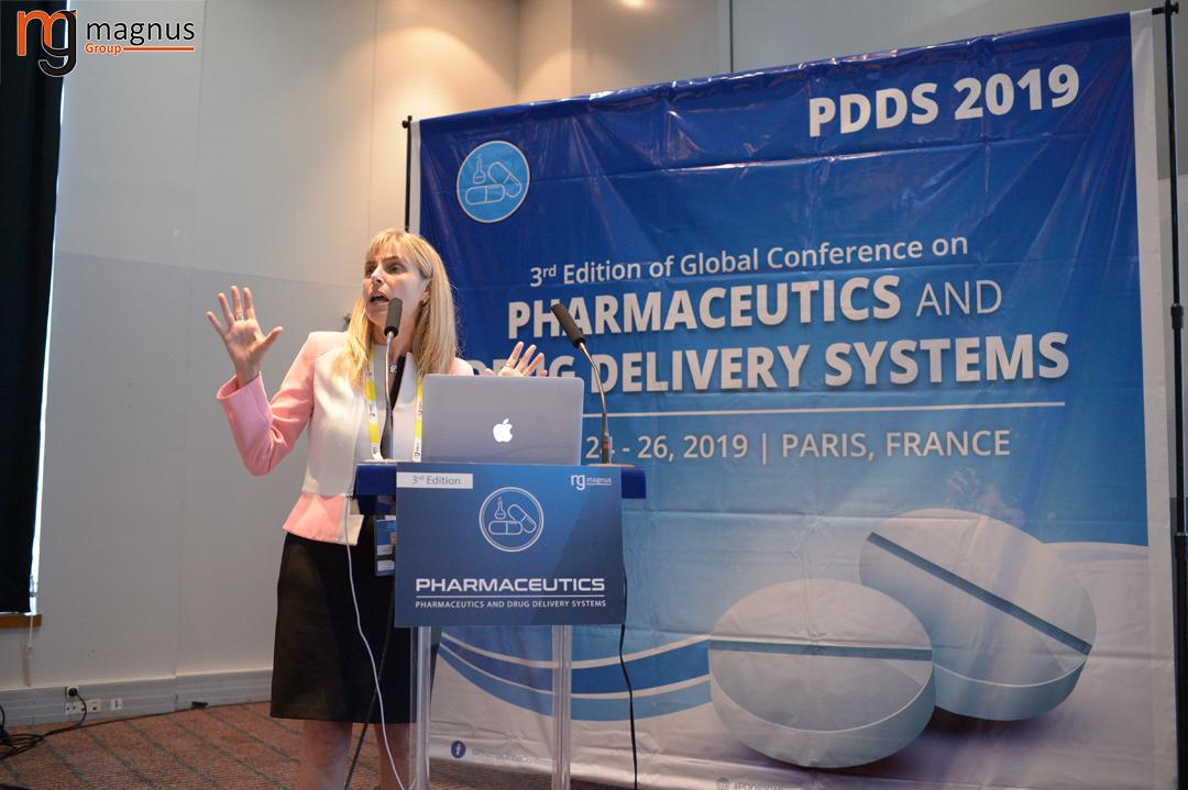 Speaker for Biotechnology events 2020-Eliana Silva De Moraes