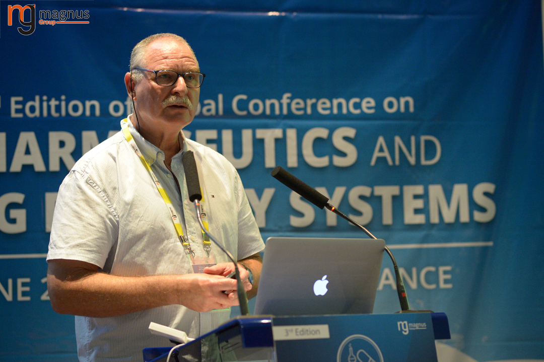 Speaker for Biotechnology conferences 2020-Eran Lavy