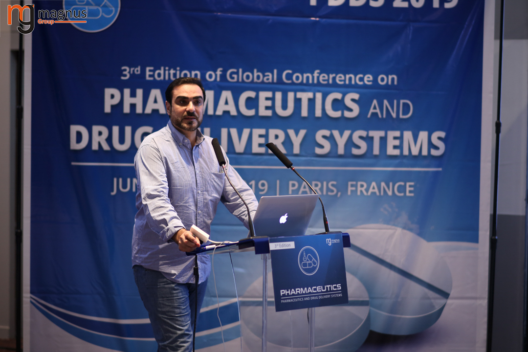 Potential speakers for Biotechnology conferences 2020-Haissam Abou Saleh