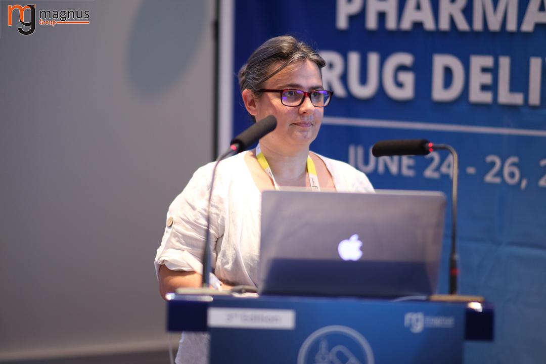 Leading speakers for Biotechnology meetings 2020-Juliette Vergnaud-Gauduchon
