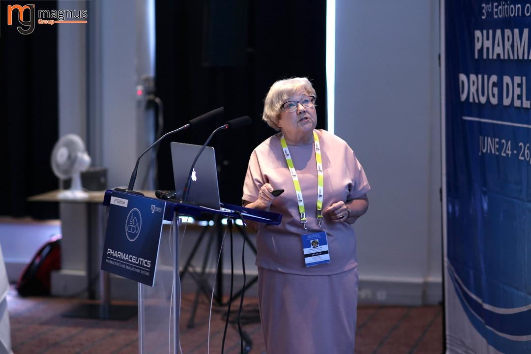 Potential speakers for Biotechnology conferences 2020 - Tatyana Viktorovna Leshina
