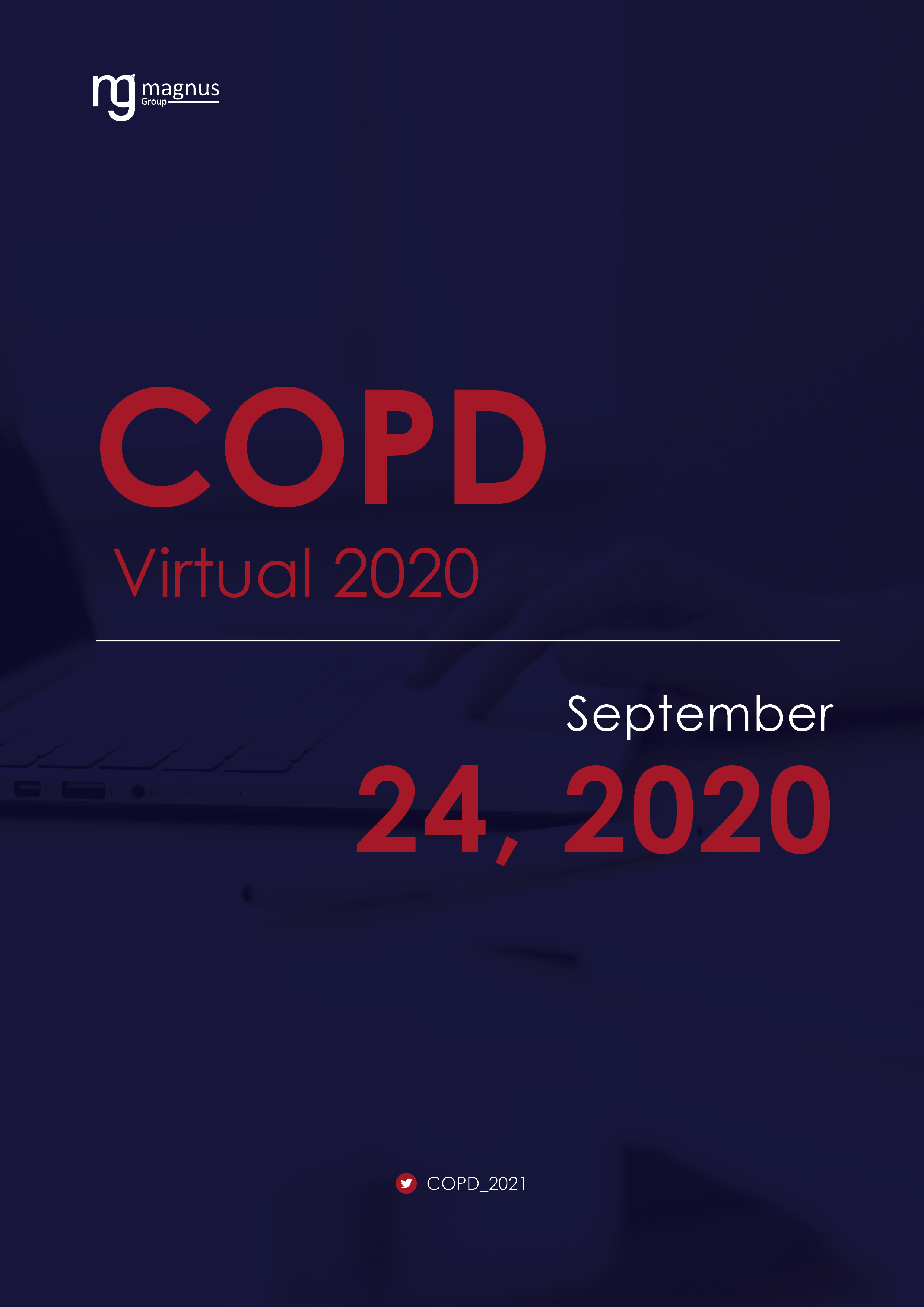 International webinar on COPD and Asthma | Online Event Book