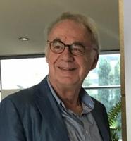 Speaker for COPD 2021 - Gilbert GLADY
