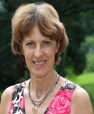 Scientific Committee for Pulmonology Conferences - Jacqueline McGlade