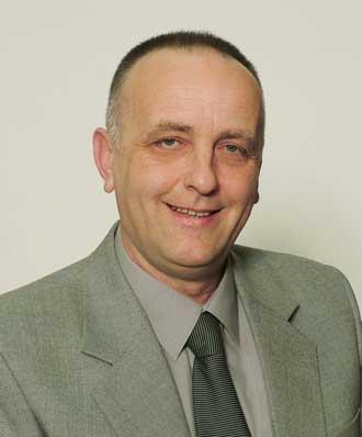 Keynote Speaker for Pulmonology Conferences - Jordan Minov