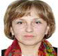 Speaker for COPD and Asthma Conference 2021- Irine Pkhakadze