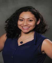 Speaker for Pulmonology Conferences - Ana Beatriz Villasenor-Altamirano