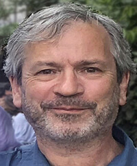 Speaker for Pulmonology Conferences - Daniel A. Lichtenstein