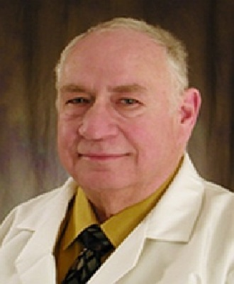 Speaker for COPD  Conferences -  David Hoffman Van Thiel