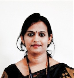 Speaker for COPD 2021 - Pooja M R
