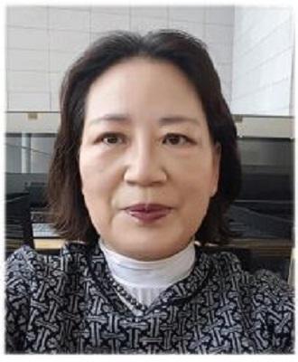 Honorable Speaker for COPD Virtual 2020 - Hyunjo Kim