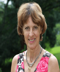 Keynote Speaker for Pulmonology Conferences - Jacqueline McGlade