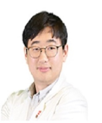 Renowned Speaker for COPD Virtual 2020 - Ji Yong Lee