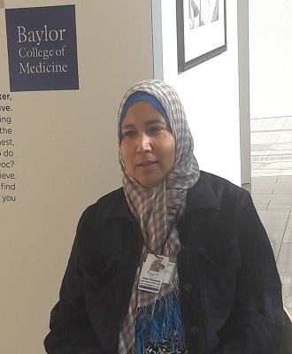 Honorable Speaker for COPD Virtual 2020 - Reda Mohamed Elbadawy