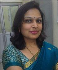 Speaker for COPD 2021 - Rekha Khandia