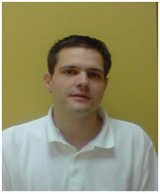 Speaker for COPD Online Conferences - Robert Pintaric