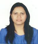 Speaker for COPD 2021 - Seema Singh