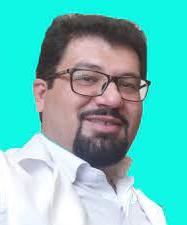 Speaker for COPD 2021 - Seyyed Shamsadin Athari