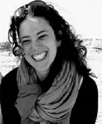 Speaker for COPD Online Conferences - Tatiana Victoni
