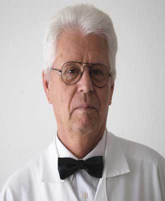 Honorable Speaker for COPD Virtual 2020 - Valerii A. Voinov
