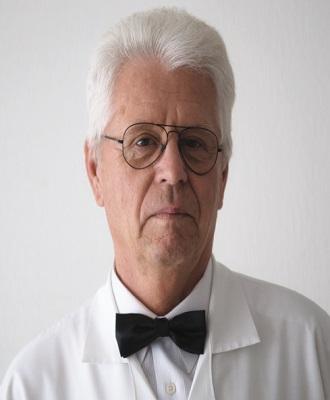 Speaker for COPD Conferences -  Valerii A Voinov Pavlov