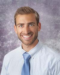 Speaker for COPD conference - Zachary D Horne