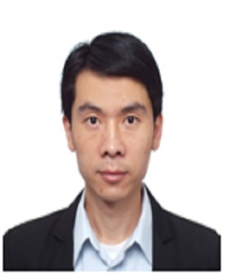 Speaker for COPD Conferences - Ziheng Zhang