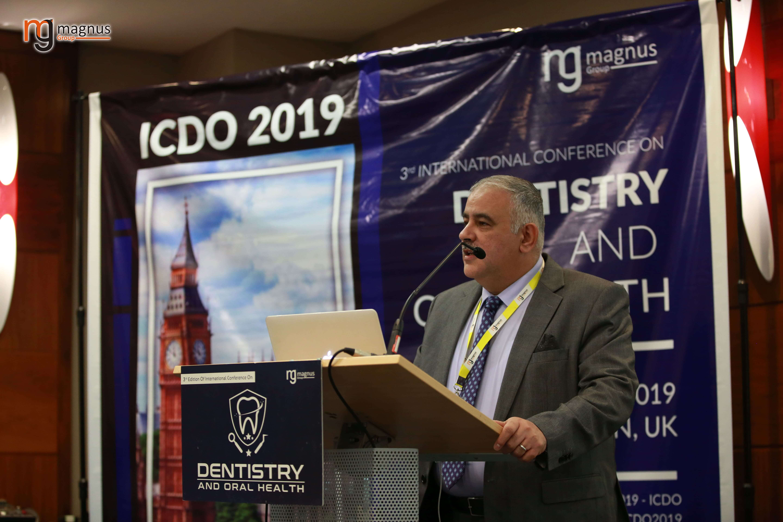 Oral Health Conference- Ali A Razooki