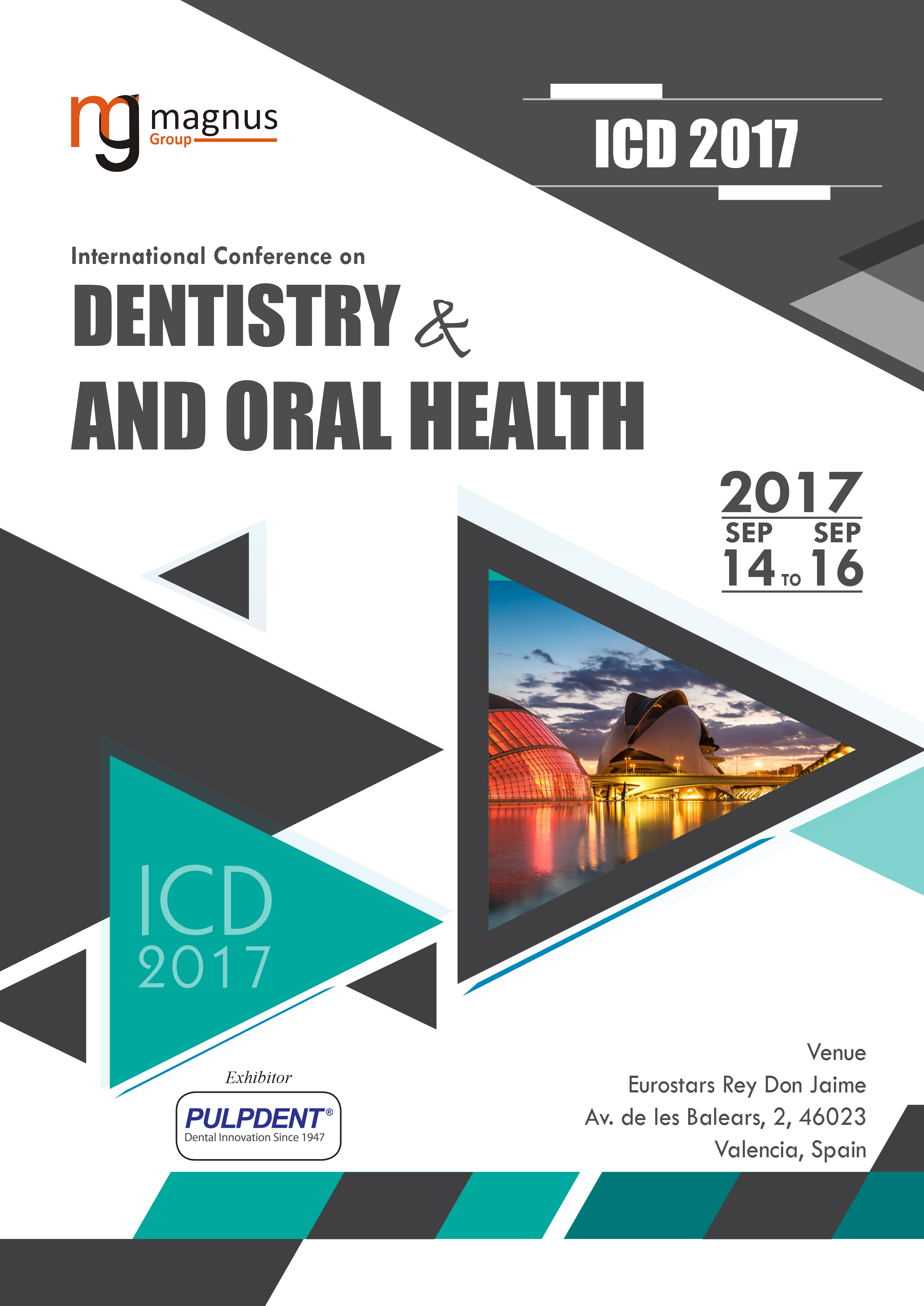 International Conference on Dentistry and Oral Health Book