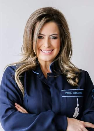 Speaker at Dental Research conferences-Camila Paiva Perin