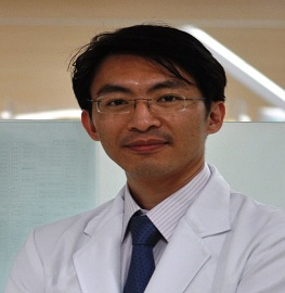 Speaker for Dental Conference - Chung-Zei Yang