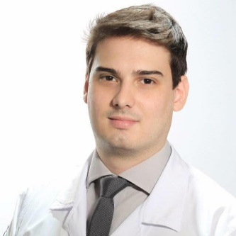 Speaker for Dental Conference - Claudio Luiz Moretti Filho