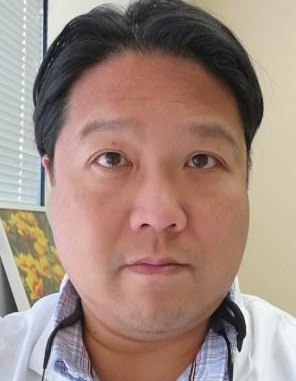 Speaker at Dental Research conferences-Jim Chung