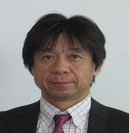 Speaker for Dental Conference -  Manabu Morita