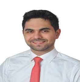 Speaker for Dental Conference - Marwan El Mobadder