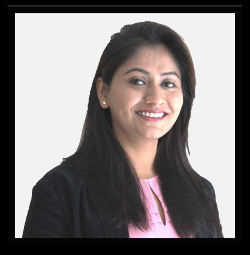 Speaker at Dental Research conferences-Mohita Sinha