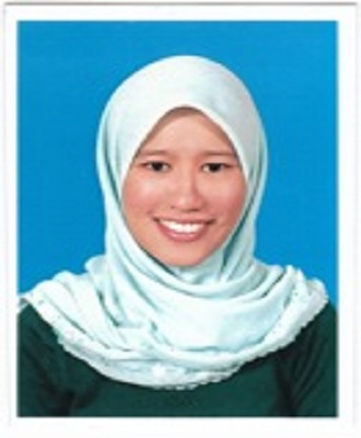 Speaker for dentistry virtual 2020 - Nabihah Dziaruddin