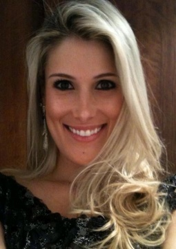 Speaker for Dental Conference - Neliana Salomao Rodrigues