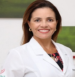 Speaker for Dental Conference - Patricia Fernandes Avila Ribeiro
